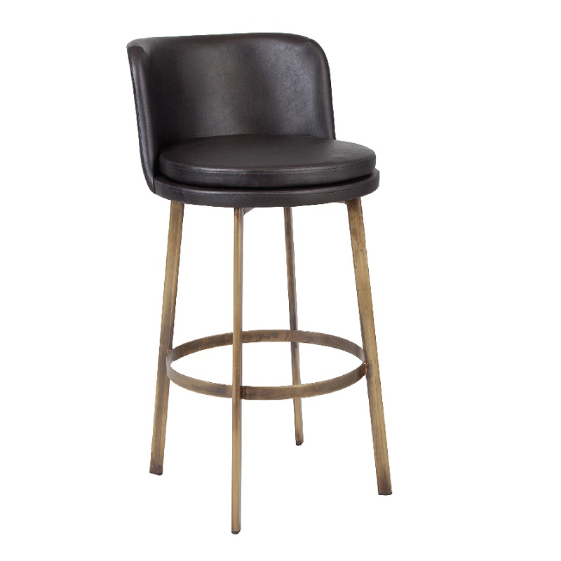 Feel Good Barstool Almeco Furniture