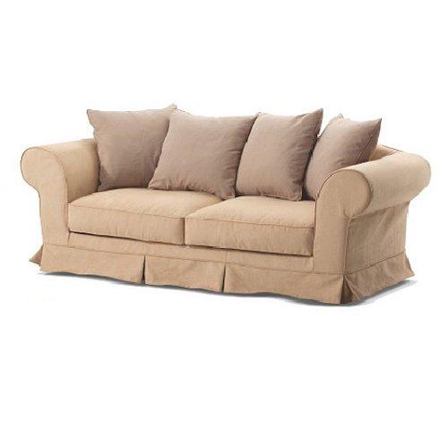 Roma 3 Seater Sofa Bed 2