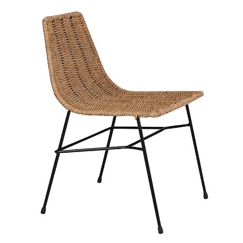 Tobacco Chair Almeco Furniture